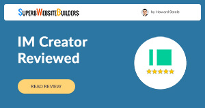 IM Creator (XPRS) Review