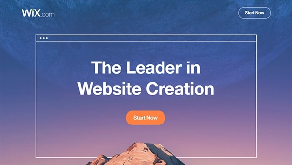 Wix - Best Website Builder to Create Your Own Website Free of Cost