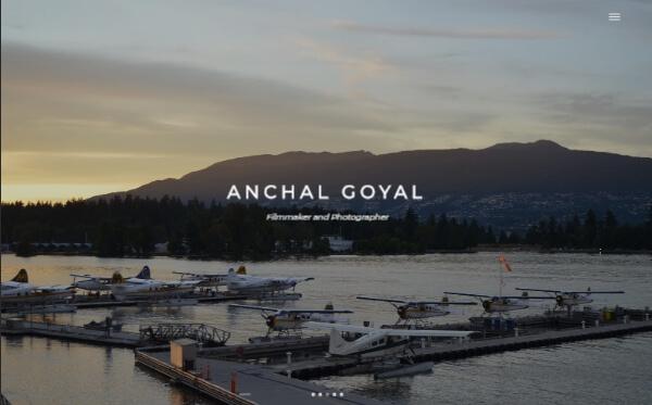 Anchal Goyal