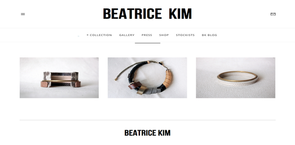 Beatrice Kim