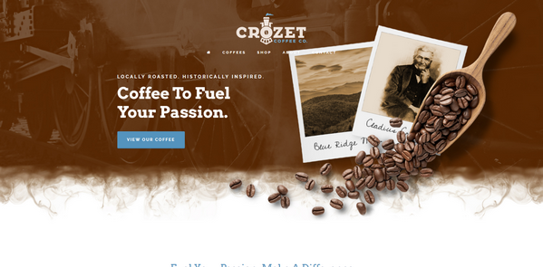 Crozet Coffee