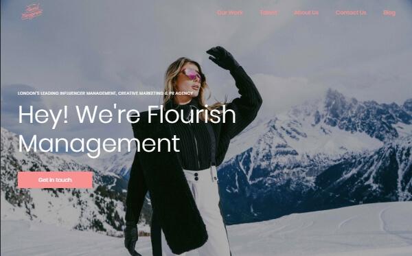 Flourish Management