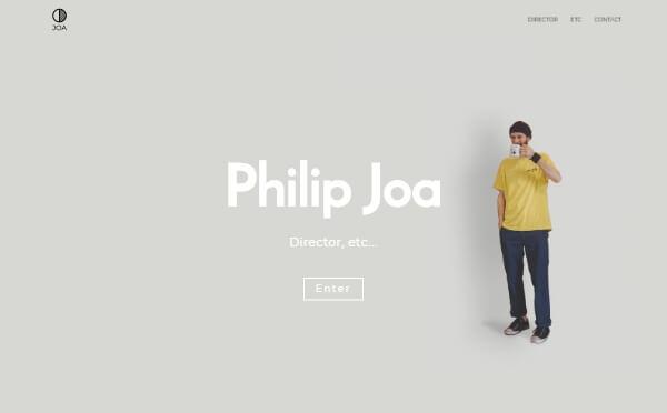 Philip Joa