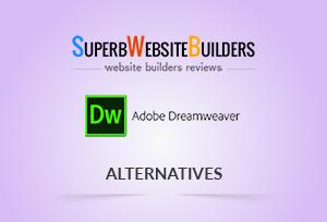 Adobe Dreamweaver Alternatives