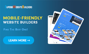 Best Mobile-Friendly Website Builders
