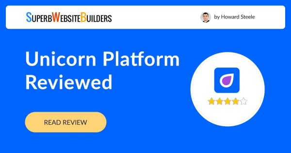 Unicorn Platform Review