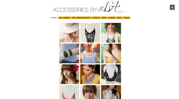 Accessories By Allison Hertzberg
