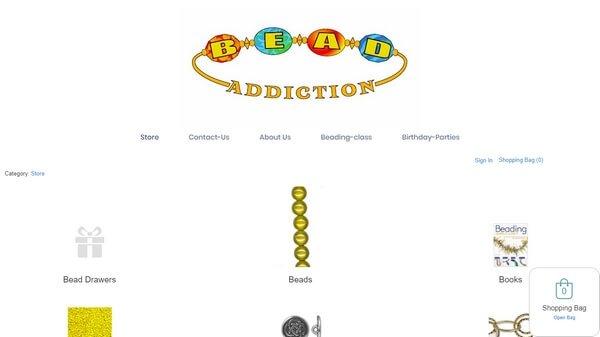 Bead Addiction