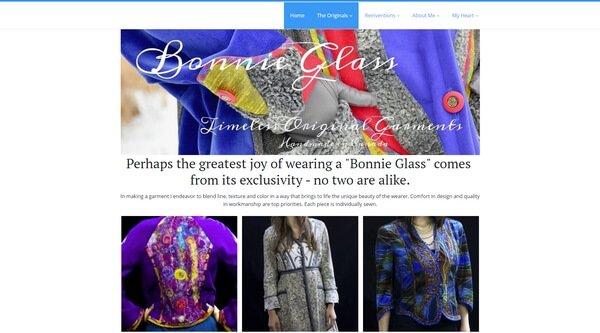 Bonnie Glass