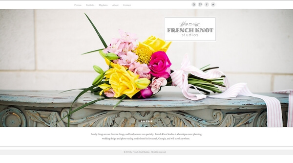 French Knot Studios