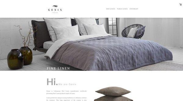 Genix Textile