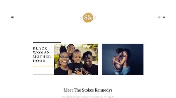 Stokes Kennedy
