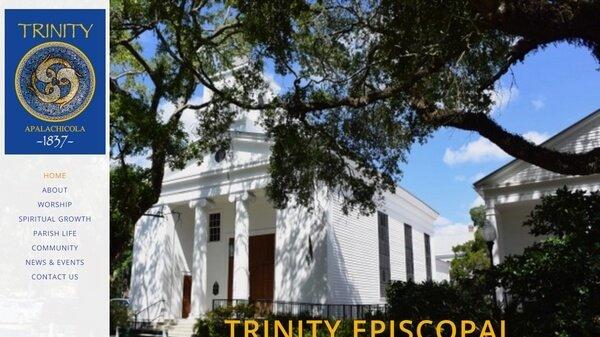 Trinity Apalachicola