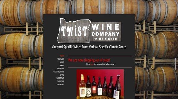 Twist Wine Company