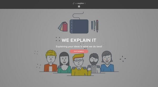 We Explain It