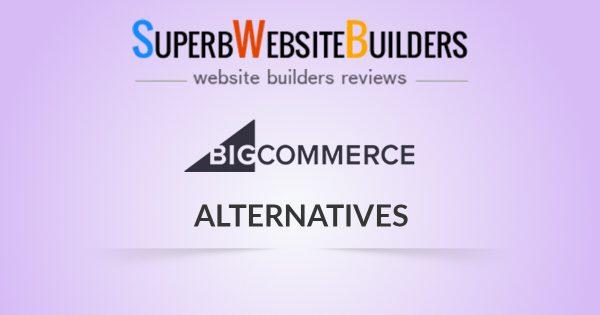BigCommerce alternatives