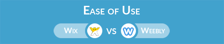 Wix vs Weebly: Which One Is Easier to Use?