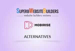 Mobirise Alternatives