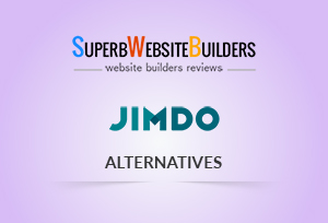 Best Jimdo Alternatives