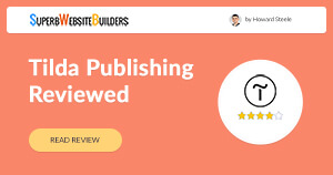 Tilda Publishing Review
