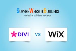 Divi vs Wix