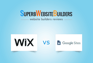 Wix vs Google Sites