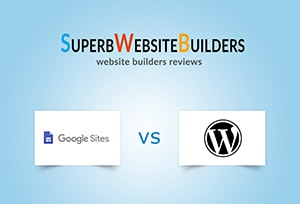 Google Sites vs WordPress: Which is Better?