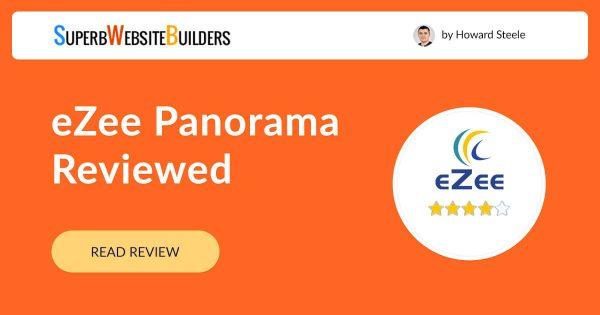 eZee Panorama Review