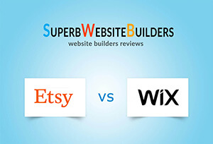 Etsy vs Wix: Which is Better