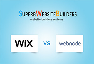 Wix vs Webnode: Which is Better?