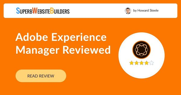 Adobe Experience Manager Review