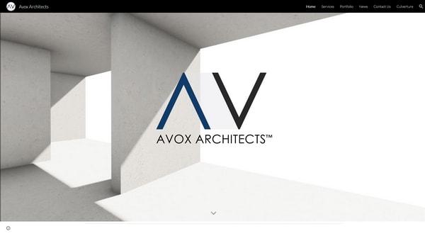 9. Avox Architects
