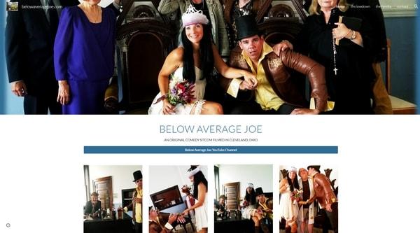5. Below Average Joe