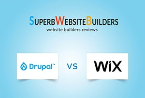Drupal vs Wix: Which Is Better