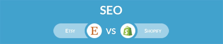 Etsy vs Shopify: Which One Is the Best for SEO?