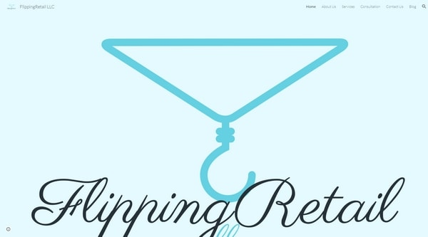 4. FlippingRetail LLC