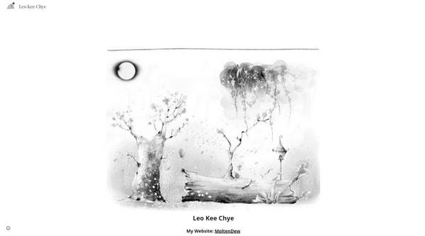 2. Leo Kee Chye