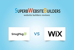SmugMug vs Wix: Which is Better for Ecommerce?