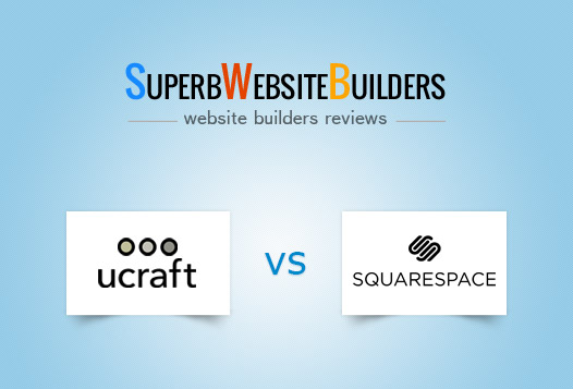 ucraft vs squarespace