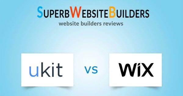 uKit vs Wix: Which is Better?