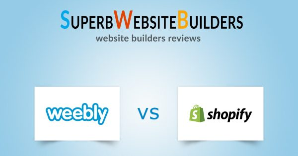 Weebly vs Shopify: Which is Better for Ecommerce?