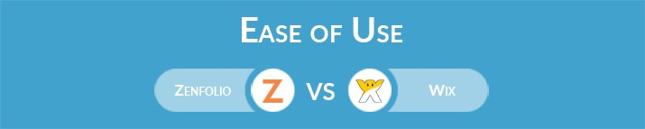 Zenfolio vs Wix: Which One Is Easier to Use?