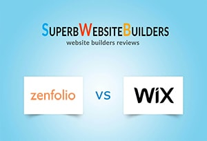 Zenfolio vs Wix: Which is Better?