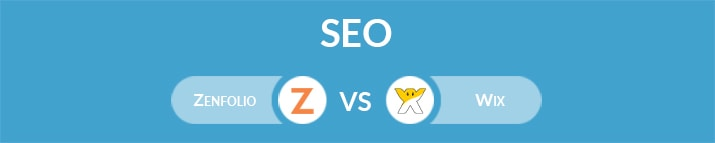 Zenfolio vs Wix: Which One Is the Best for SEO?