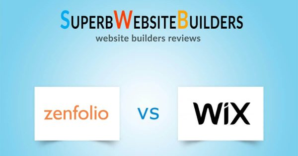 Zenfolio vs Wix: Which is Better?