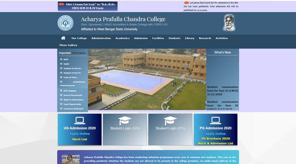 APC College