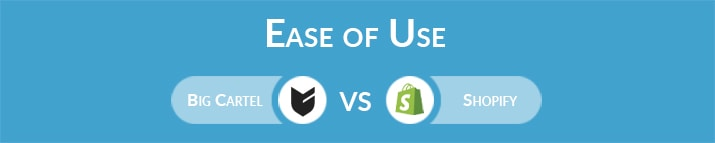 Big Cartel vs Shopify: Which One Is Easier to Use?