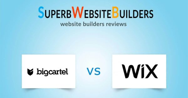 Big Cartel vs Wix: Which Is Better?