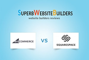 BigCommerce vs Squarespace: Which Is Better for Ecommerce?