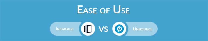 Instapage vs Unbounce: Which One Is Easier to Use?